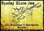 Sunday Blues Jam