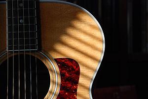 300px-Taylor415_acoustic